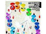 Tibidabo live fest 2015