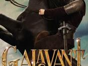 Reseña musical: 'Galavant'
