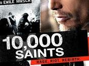 Pósters primer trailer oficial 10,000 saints butterfield ethan hawke