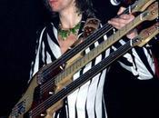 QUEDA ETERNO BAJISTA: MUERE CHRIS SQUIRE Fallecía hace apenas unos días fuera bajista grupo británico desde debut banda 1968. cáncer acabó cuando sólo tenía años. Pocos sabían pero muchos