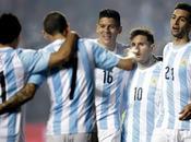 Opinion Seleccion Argentina seguir construyendo