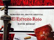 EJÉRCITO ROJO. David Bishop (2006)