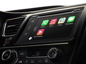 ¿Quién chófer: Apple CarPlay Android Auto?