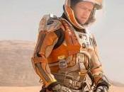 'Marte: Operación Rescate': Adelanta fecha estreno España