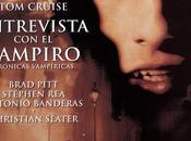 """""""ENTREVISTA VAMPIRO"""": Crítica cine pocas palabras"""