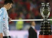 Lionel Messi, eterno