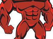 Barbilla Roja