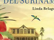 "flor Surinam"" Linda Belago"