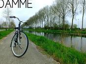 Bélgica Abril.