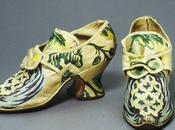 Masterpiece. zapatos victoria albert museum