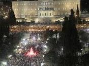 Chomsky: Grecia lucha clases