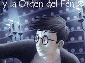 Reseña 100. Harry Potter orden fénix