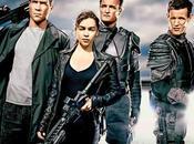 'Terminator Génesis', rizar rizo.