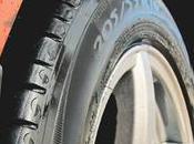 ¿Cómo revisar neumáticos nuestro vehículo?