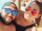 Kiko Rivera Irene Rosales esperan niña
