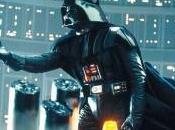 Darth Vader aparecerá 'Star Wars: Rogue One'