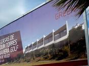 Continúan obras viviendas adosadas málaga diseñadas a-cero