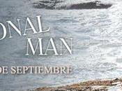 IRRATIONAL MAN. Cartel español primeras imágenes. ESTRENO CINES SEPTIEMBRE