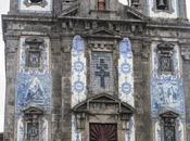 leyenda gigante, dados iglesias azules Oporto