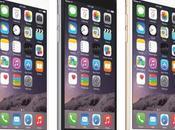 Apple comienza fabricación nuevos iPhone