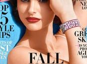 Natalie Portman luce increíble rosa para Harper's Bazaar