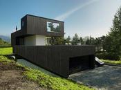 Casa Minimalista Bergen