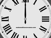 Acertijo reloj retrasa