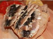 Sardinhada portuguesa... sardinas barbacoa