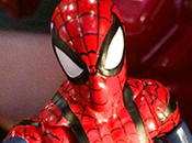 SDCC: poco mercancía Hasbro para Spider-Man