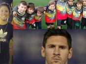 """""""Querido Señor Messi"""": mensaje estudiante vuelta mundo"""