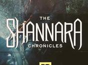 Primer vistazo 'The Shannara Chronicles', serie fantástica MTV.