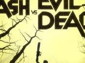 """nombre Ash, electrodomésticos"""" vuelve Evil Dead"""