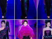2015 Fall Couture: Armani Privé
