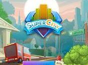 SuperCity, sólo para nostálgicos CityVille