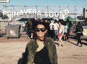 Primavera Sound With Claire's