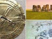 Hallazgos tesoros europa