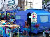 BERLÍN Domingo: Friedrishchain Mauerpark