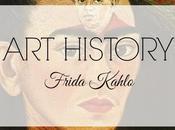 Historia arte. frida kahlo: dolor vida