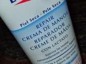 Eucerin Repair Crema Manos Piel Seca