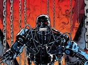 Terminator tempest (john arcudi chris warner, 1989)