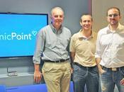 Medprivé cambia nombre ClinicPoint prepara para salto mercado internacional