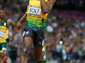 Animará Usain Bolt Diamond League Londres