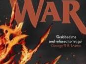 Esta semana sale 'Half war' Abercrombie