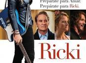"Póster para españa ""ricky (ricki flash)"" meryl streep"