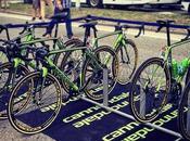 Tour Francia 2015: Bicicletas Cannondale Garmin