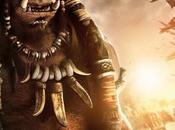 Nuevos afiches película #Warcraft
