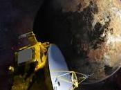 Horizons visita Plutón