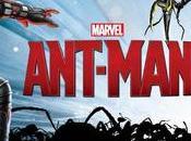 hermosos pósters alternativos ANT-MAN: HOMBRE HORMIGA