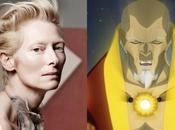 Doctor Strange: Tilda Swinton confirma participación