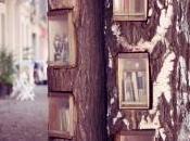 'Book Forest': bosque libros urbano para fomentar lectura